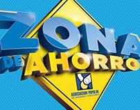 ZONA DE AHORRO