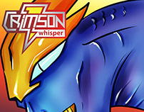 Crimson Whisper CHapter 3