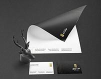 ALFAROUQ | branding