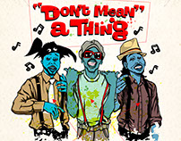 "Music and Video for ""Don't Mean A Thing"""