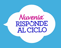 Nuvenia replies to your period.