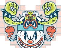 King Koopa (Bowser)