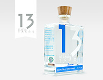 TEQUILA BLANCO 13