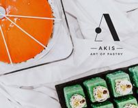 AKIS - Art of Pastry