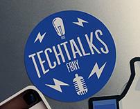 Techtalks FBNY