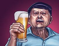 Nonno Beer