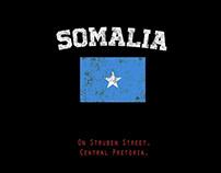 Little Somalia on Struben street