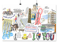 Londoners' London