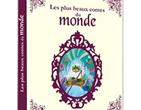 Le plus beaux contes du Monde Editions Auzou 2019