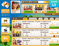 STS MediaМагнат Social-network Game