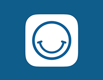 Be My Eyes - icon redesign