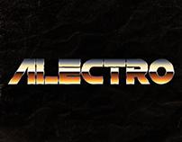 ALECTRO - Logo Design