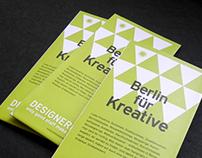 Berlin für Kreative