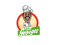 Restaurant Africain : Chez George