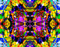 Four New Kaleidoscopes