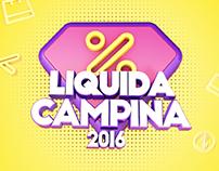 Liquida Campina 2016
