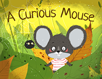 A Curiouse Mouse
