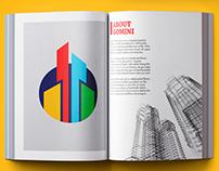 Gomini Group (Identity Design)