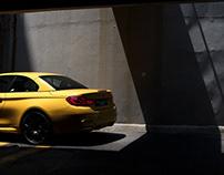 BMW M3&M4 Fans edition