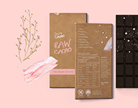 Loving CACAO | Branding & Packaging