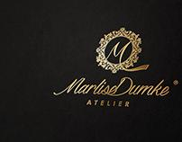 Marlise Dunke Atelier // Branding