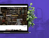 GIGA Impianti srl - Website