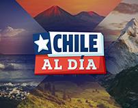 CHILE AL DÍA