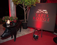 Tapis Rouge Marca/REVISTA/SITE