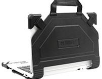 Chromebook Laptop Universal Case