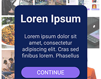 Daily UI Day 096