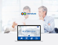 Website - Obinóculo