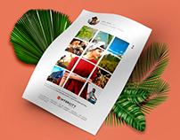 Intercity Hotels - Anúncios Institucionais