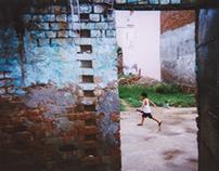 India: Through Their Lens 2016