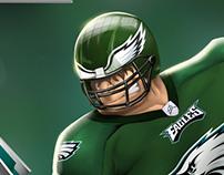 Eagles champions