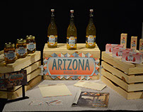 Arizona Beverage Co. Redesign