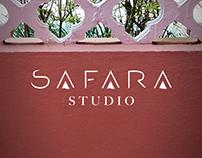 Safara Studio Identity
