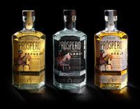 Próspero Tequila