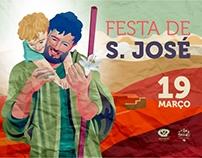 Festa de S. José 2018
