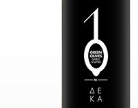 10 Olives by DEKA