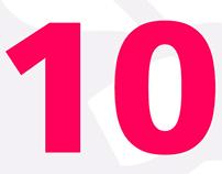 INFOGRAPHIC أفضل 10 مدافعين في الدوري الإنجليزي