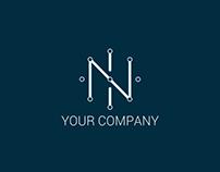 Logo for network startup