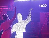 Audi Artificial Vision