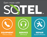 SoTel™ at Channel Partners Evolution