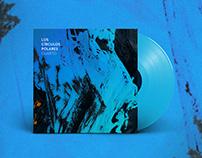 Los Círculos Polares - Vinyl Cover