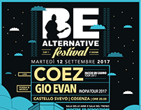 Be Alternative Fest / 8° Edizione
