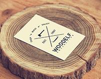 Woodelf Collective Branding