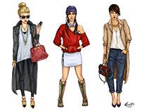 Millennial Consumer Profiles