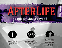 AFTERLIFE - Explore What's Beyond