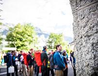 Arc'téryx Alpine Academy