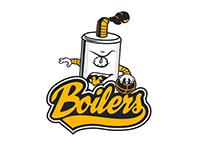 Logo for a Basket Team